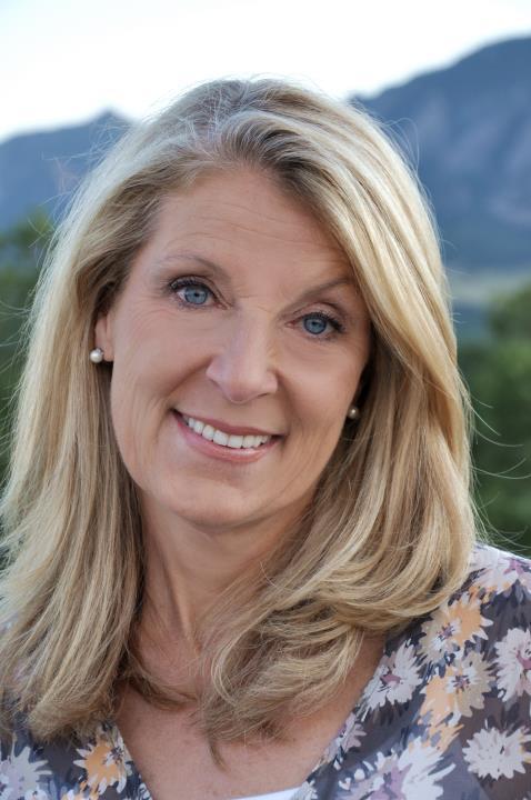 Wendy Booker