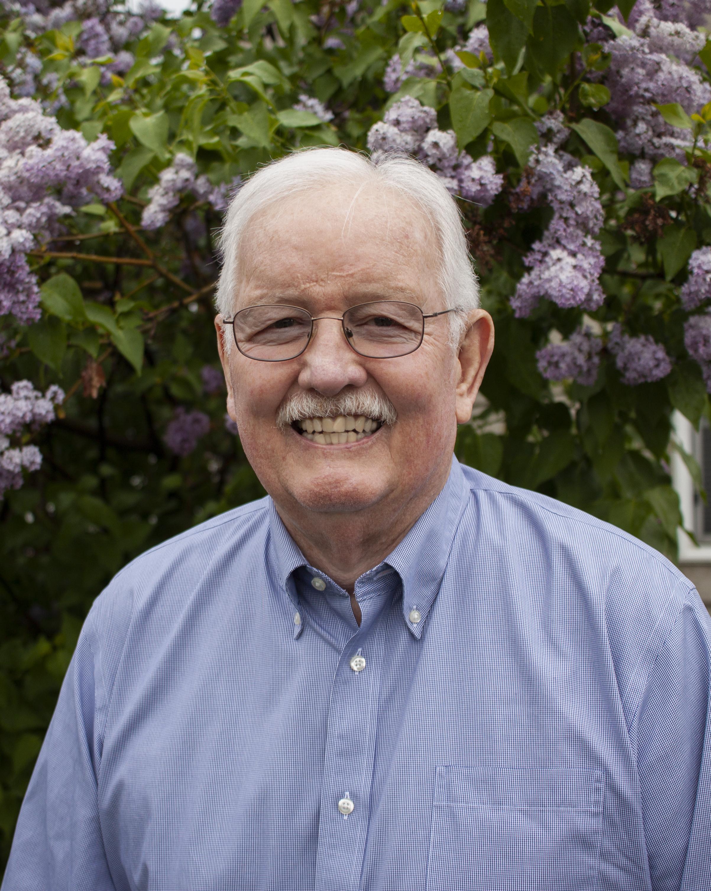 Ben Markham Board President & Founder Retired Exxon Mobil Executive