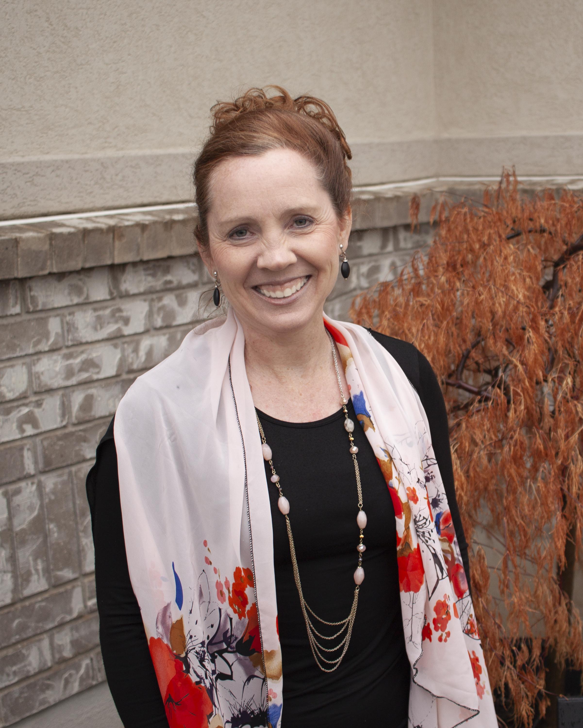 Betsy Eckton EdD Educational Adjunct Professor, BYU