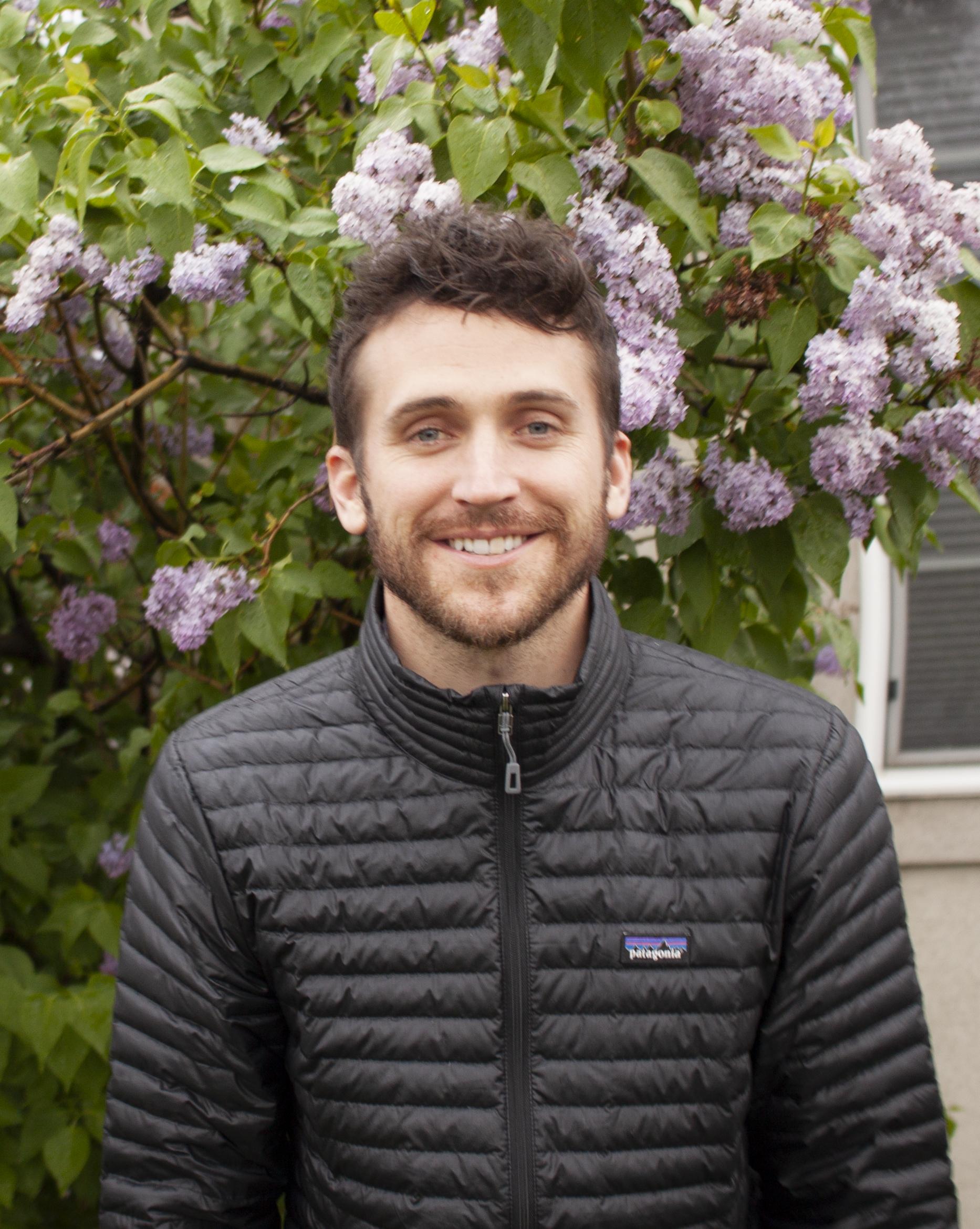 Wes Marriott Entrepreneur/ Consultant