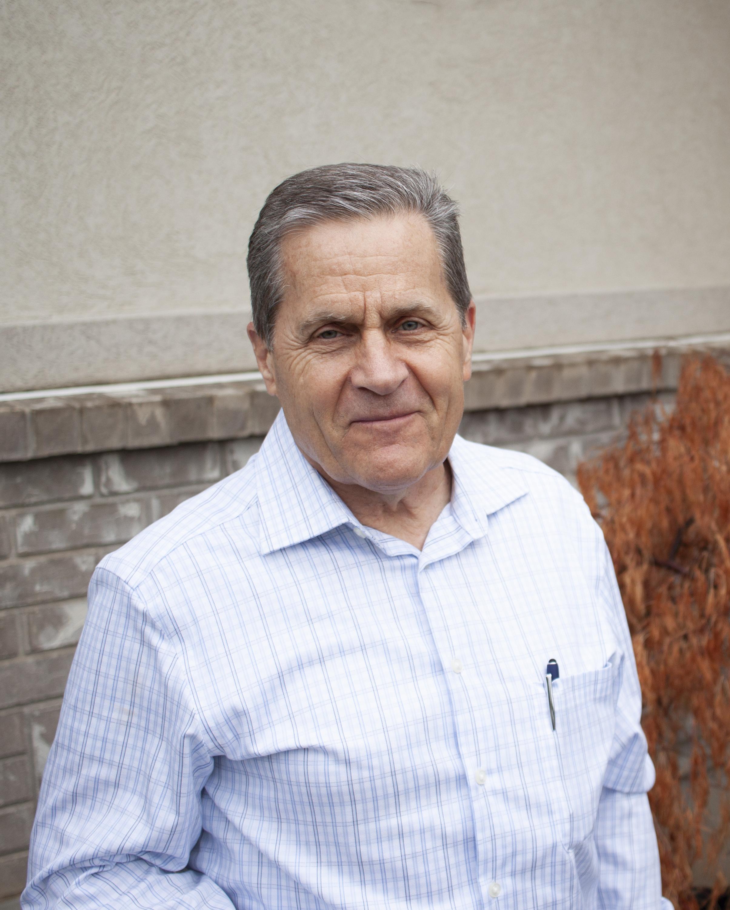 Larry Allred Retired Entrepreneur and Consultant