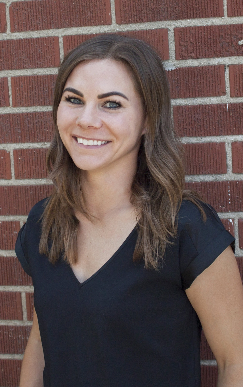 Shannon Jordan Development Director (USA)