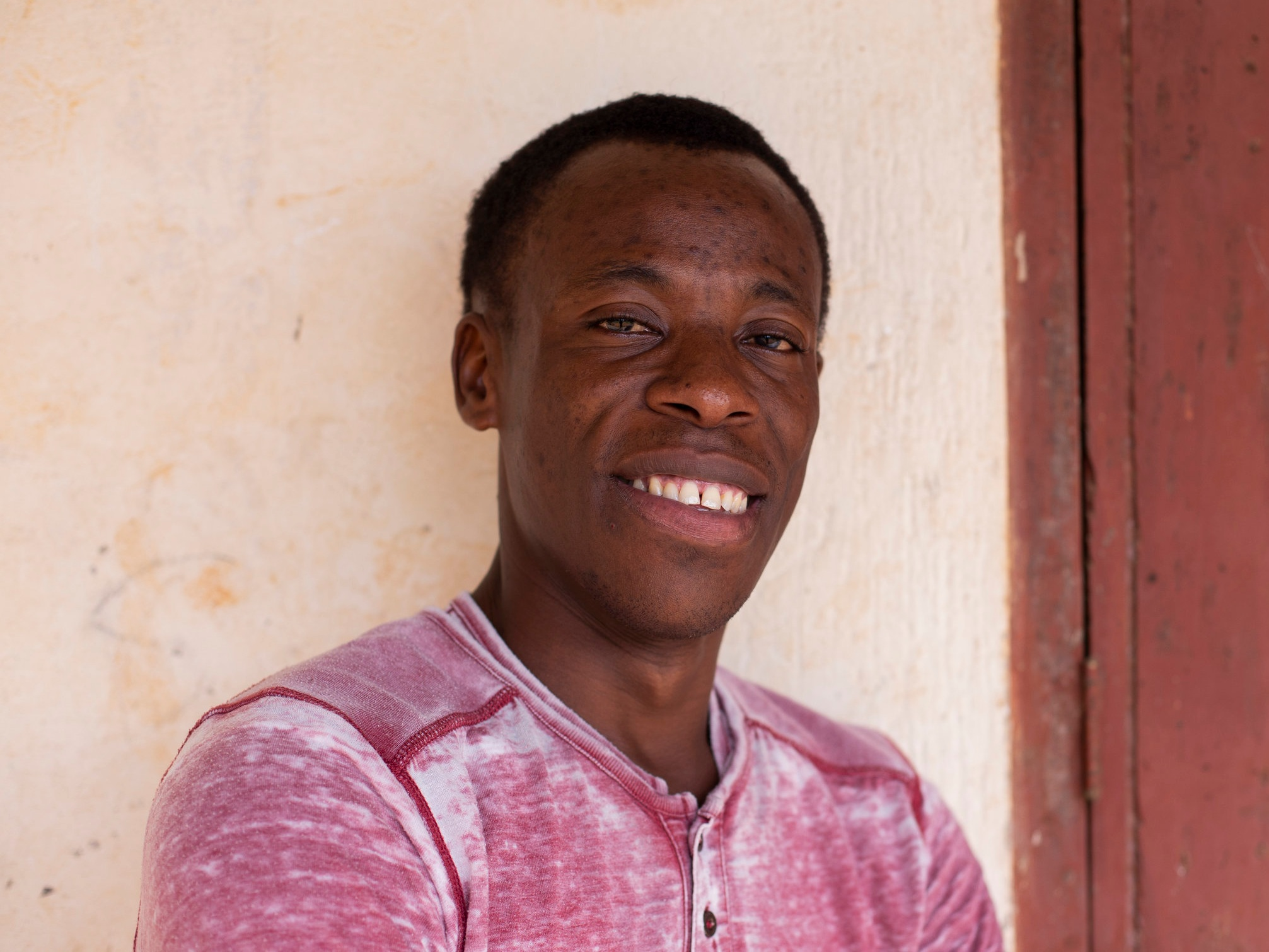 Isaac Darko-Mensah - Country Director (Ghana), Isaac is EPI's hands-on management for growth in Ghana. His speciality is electrical engineering and has helped develop our amazing technology.