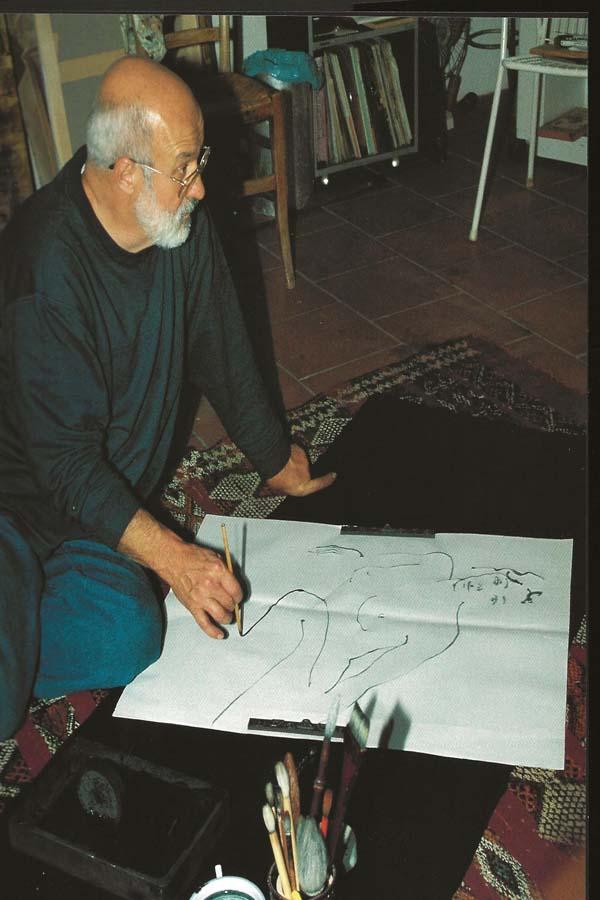 Alain Bonnefoit