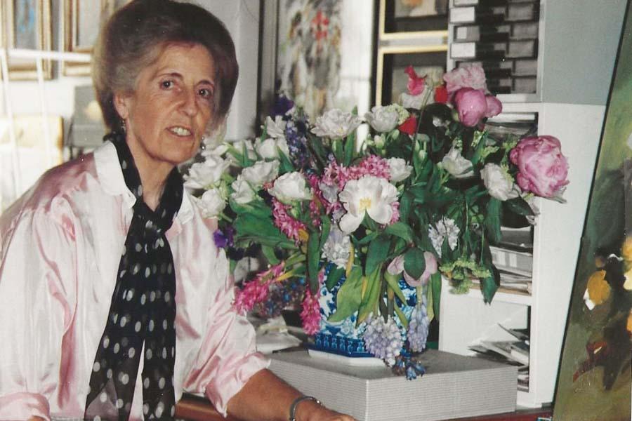 Monique Journod