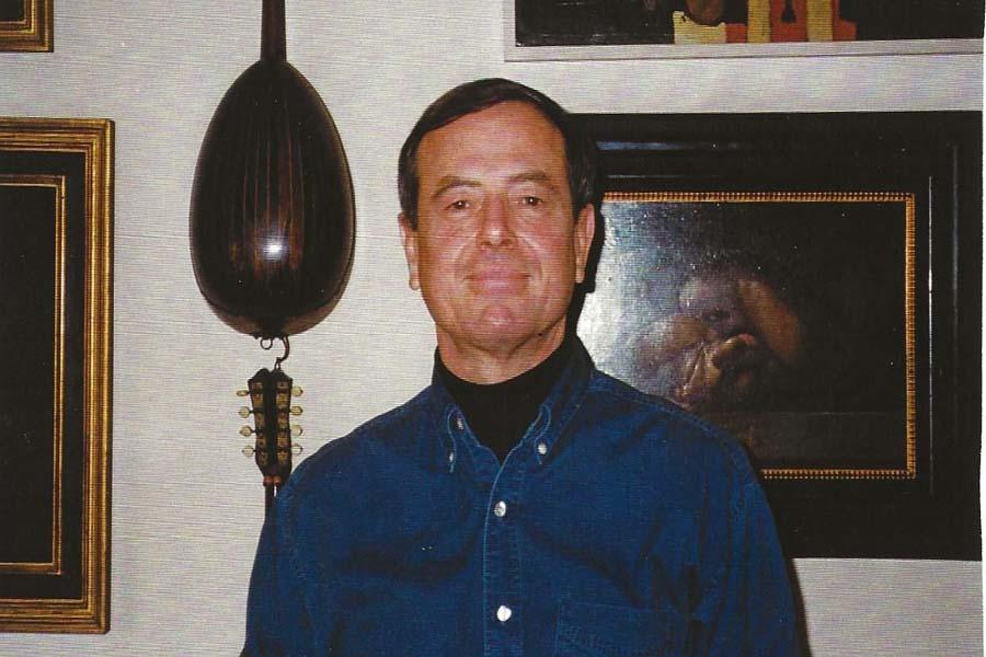 Jean Grimal