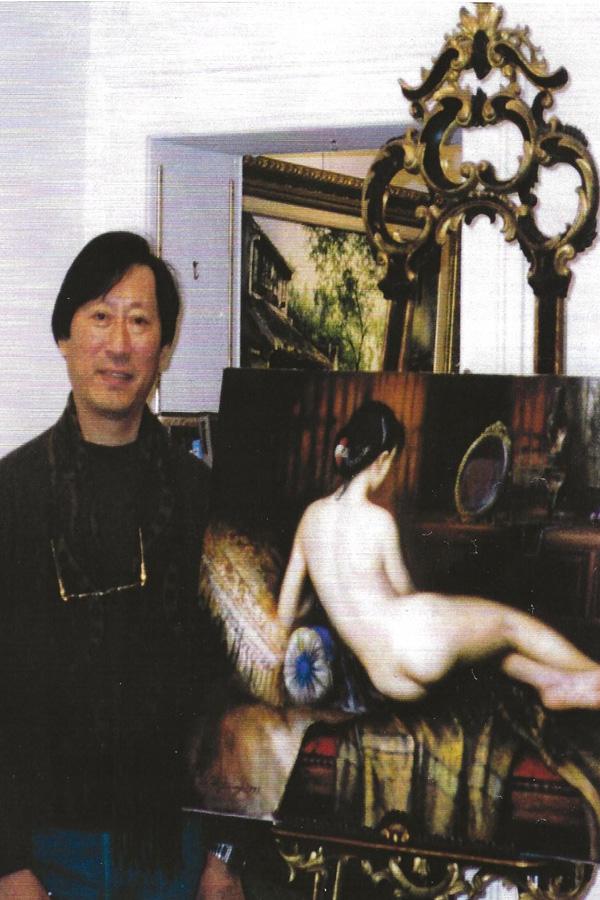 Li Zhong Liang