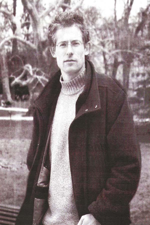 Laurent Parcelier