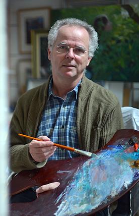 James Mackeown