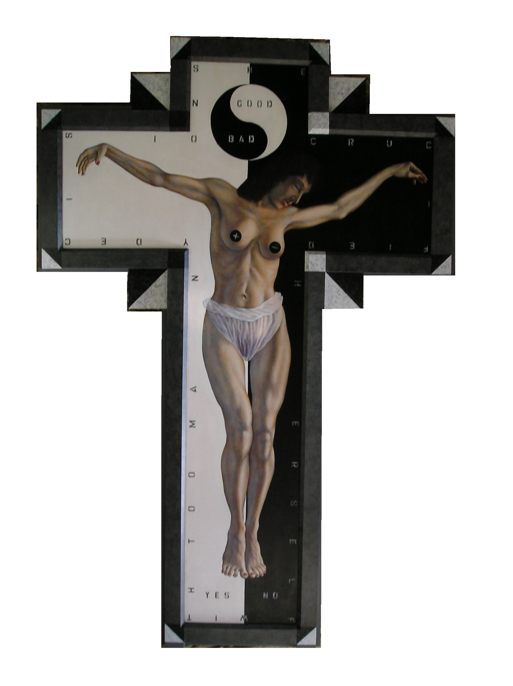 #1 Brian Cesario  she crucified herself with too many decisions.JPG