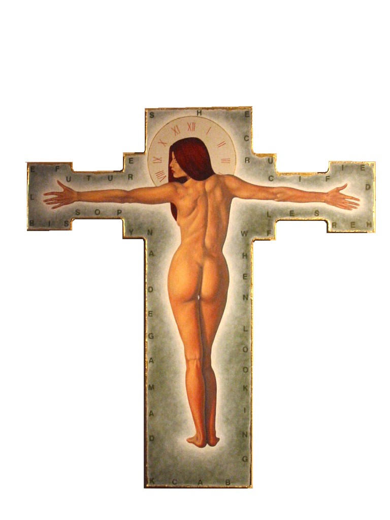 Brain Cesario Brian Cesario She Crucified Herself When Looking Back Damaged Any Possible Future.JPG