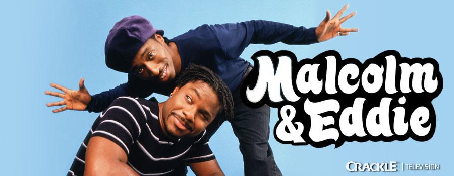 Malcolm & Eddie (1997)