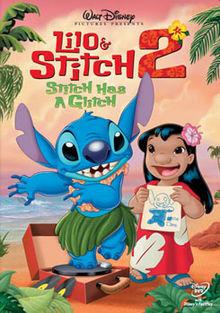 Lilo & Stitch 2 (2002)