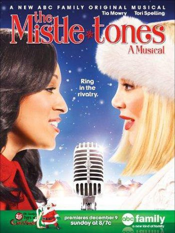 The Mistletones (2012)
