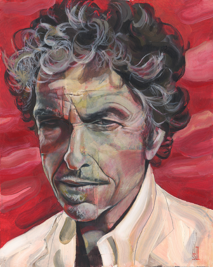 Bob Dylan / Rolling Stone