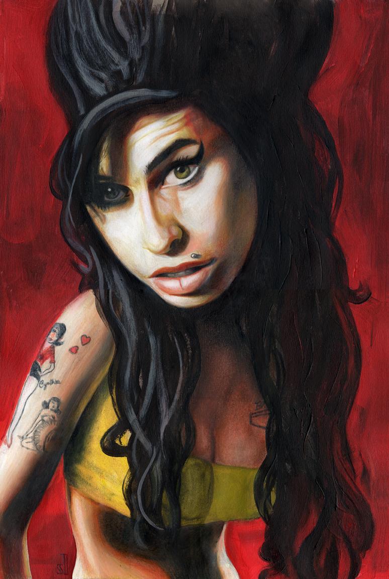 Amy Winehouse / Grammy Awards