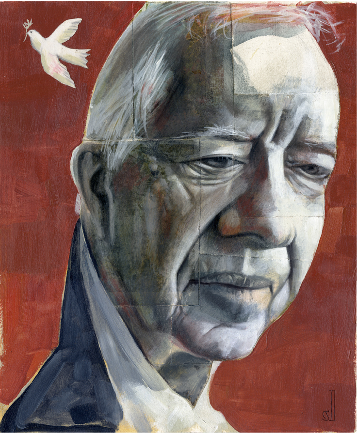 Jimmy Carter / Washington Post