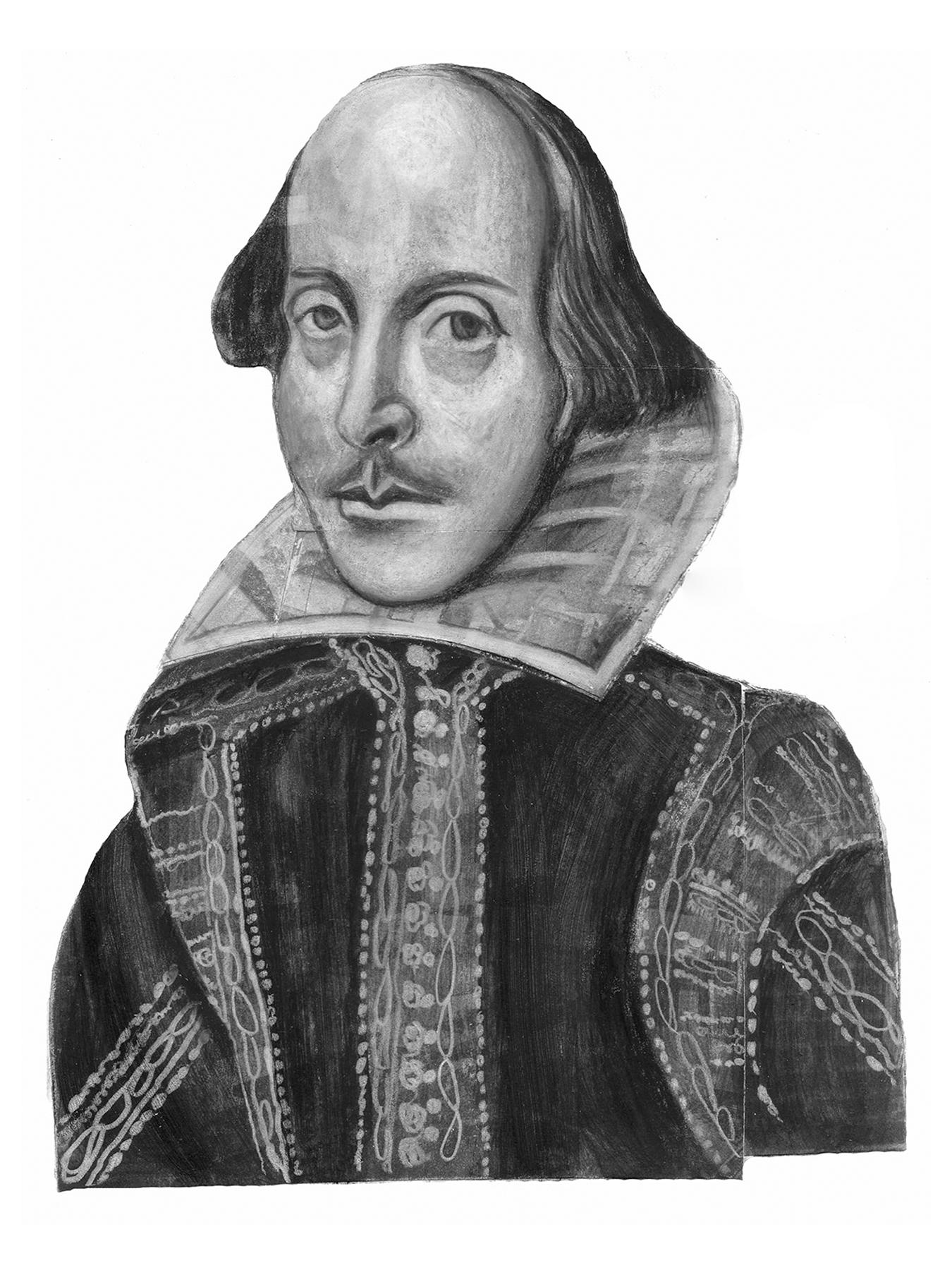 William Shakespeare / Chicago Tribune