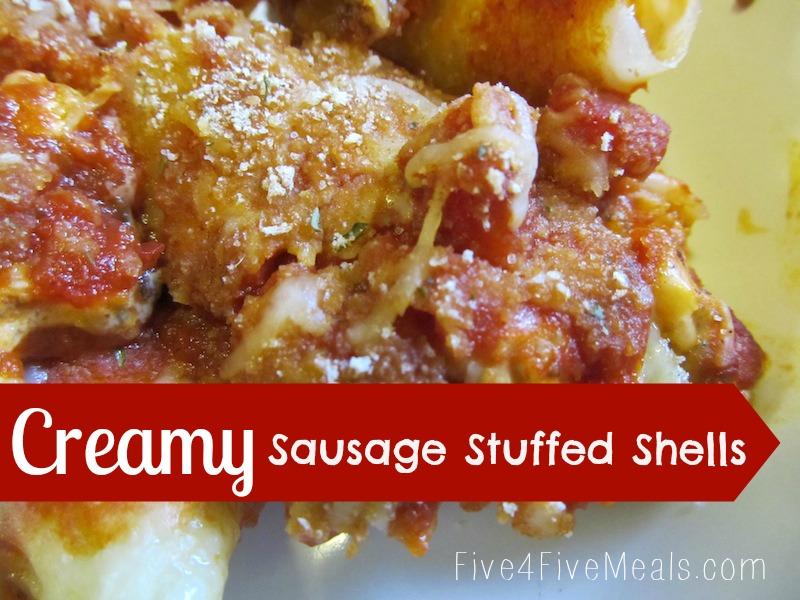 Sausage stuffed Shells cover.jpg