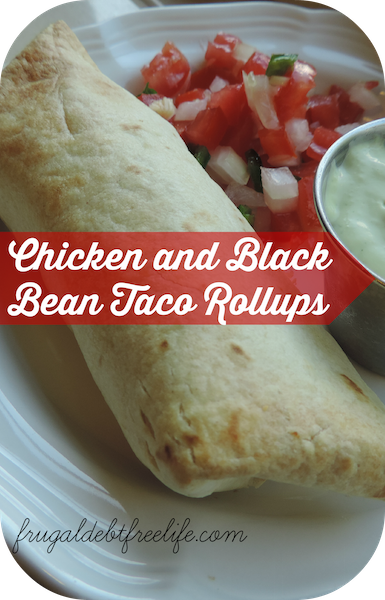 chicken bean roll ups pinterest 2015.png
