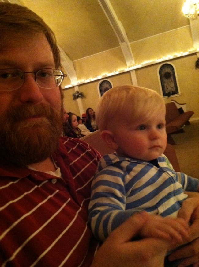 Jason and Ry at Bethel Baptist.jpg