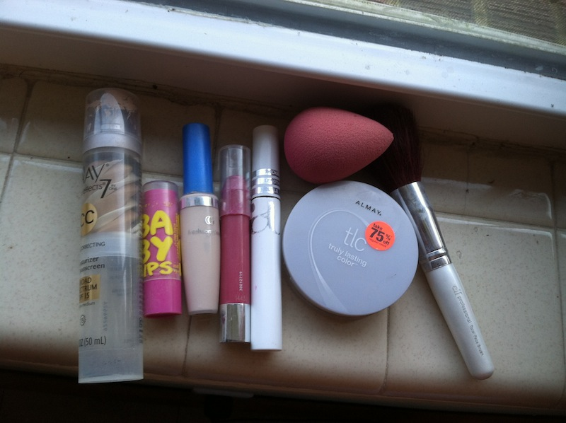 Simple make up I use on a daily basis.JPG