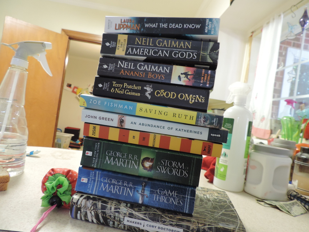 books to trade in to Amazon trade in