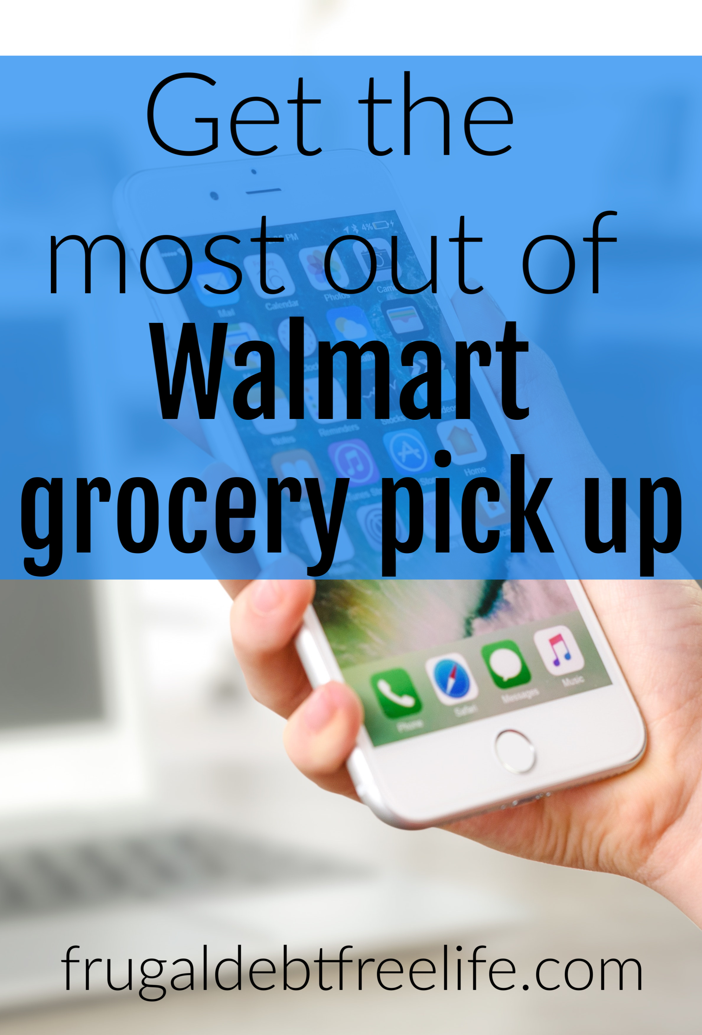 How to get the most out of Walmart grocery pick up PLUS $10 off for existing customers!.jpg