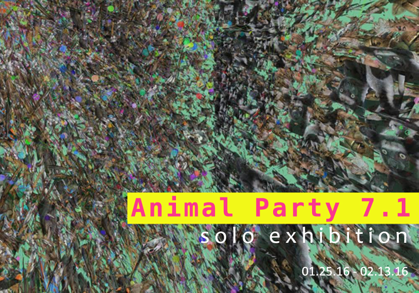 Animal Party 7.1