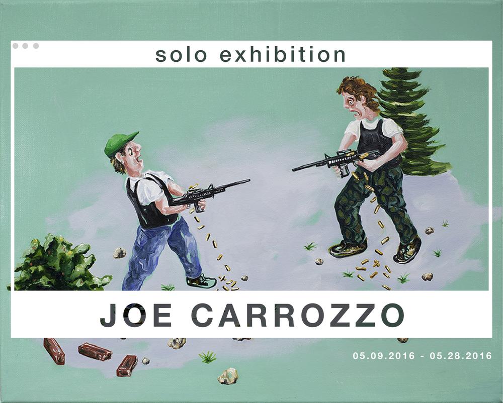 Joe Carrozzo