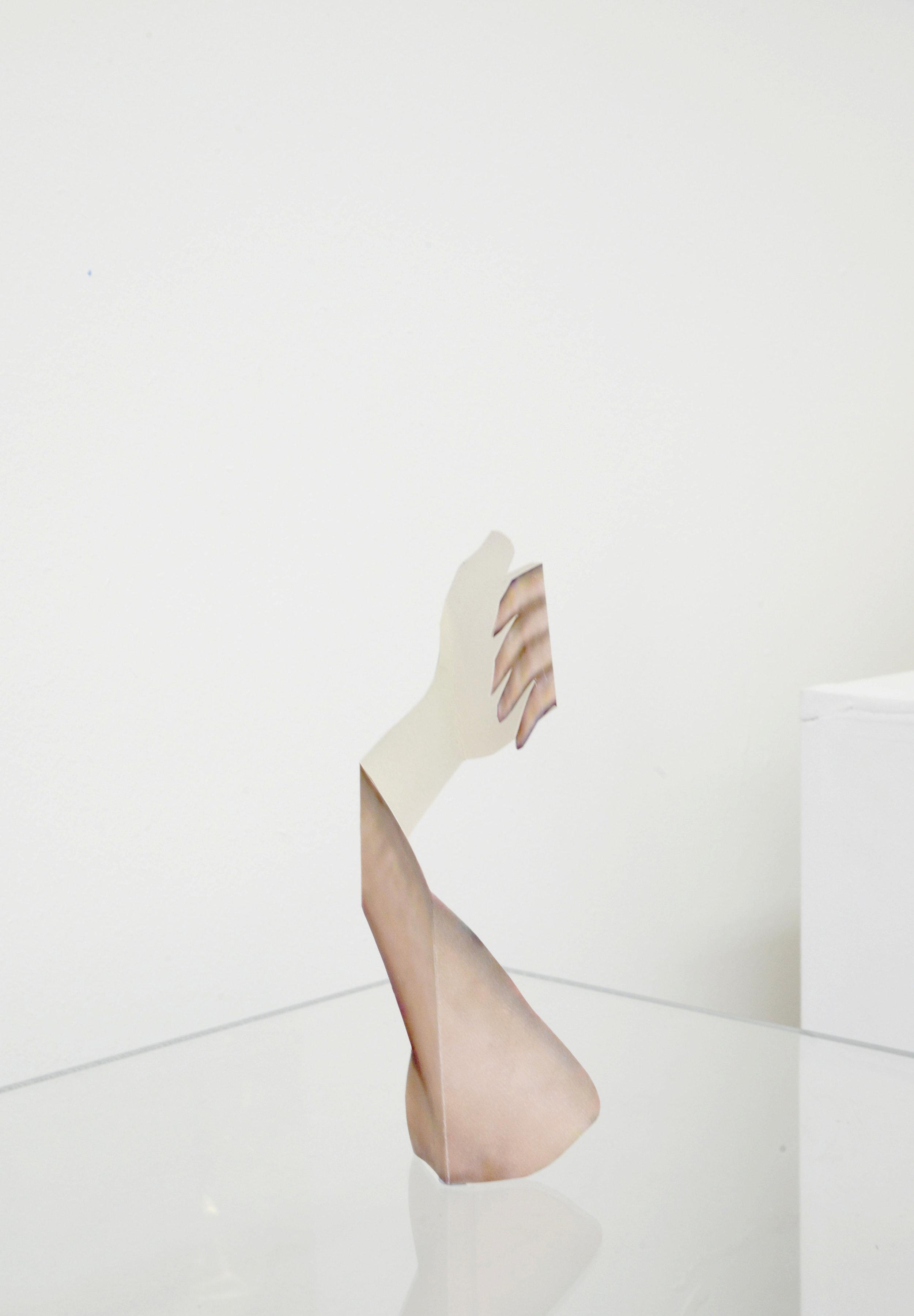 gestures (2), 2016