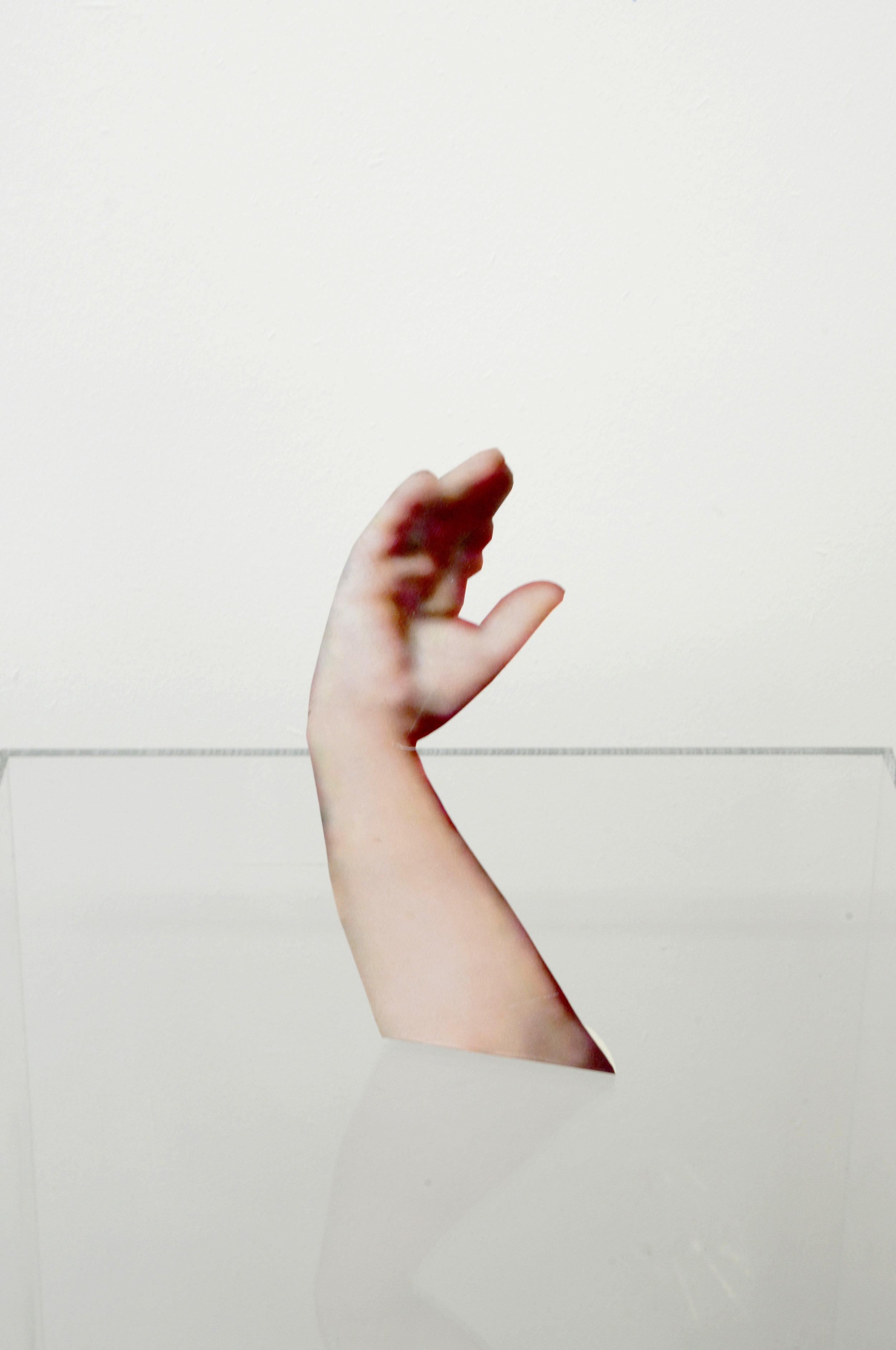 gestures (1), 2016
