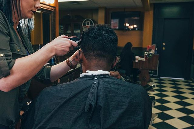 if you have any cancellations with your appointment, please let your barber know asap! this is very important as the barber needs to fill your spot as soon as they find out.