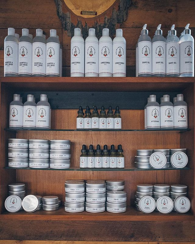 For those of you who don't know yet, we have our full line of grooming products available! All are available in store. @heartbreakersgroomingproducts