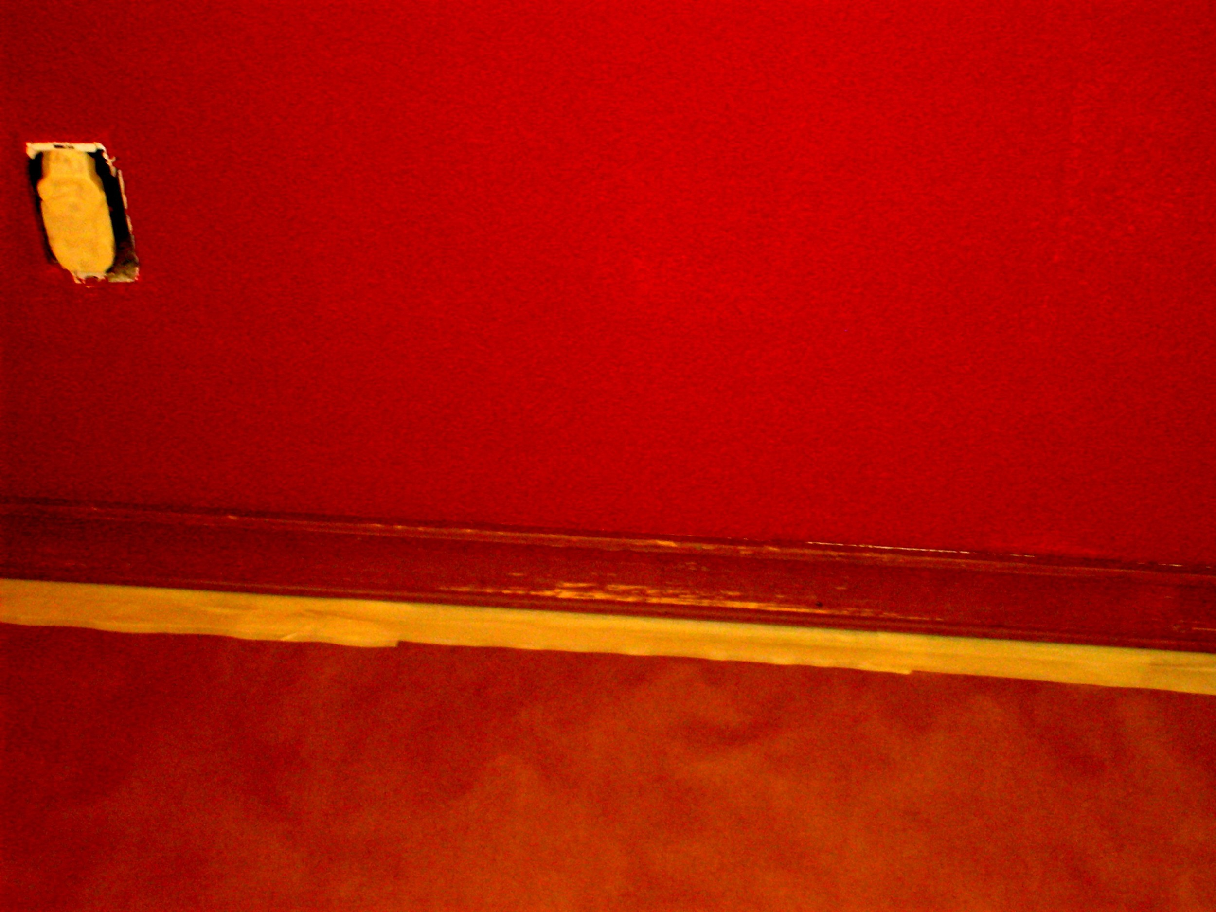 interior painting before brem