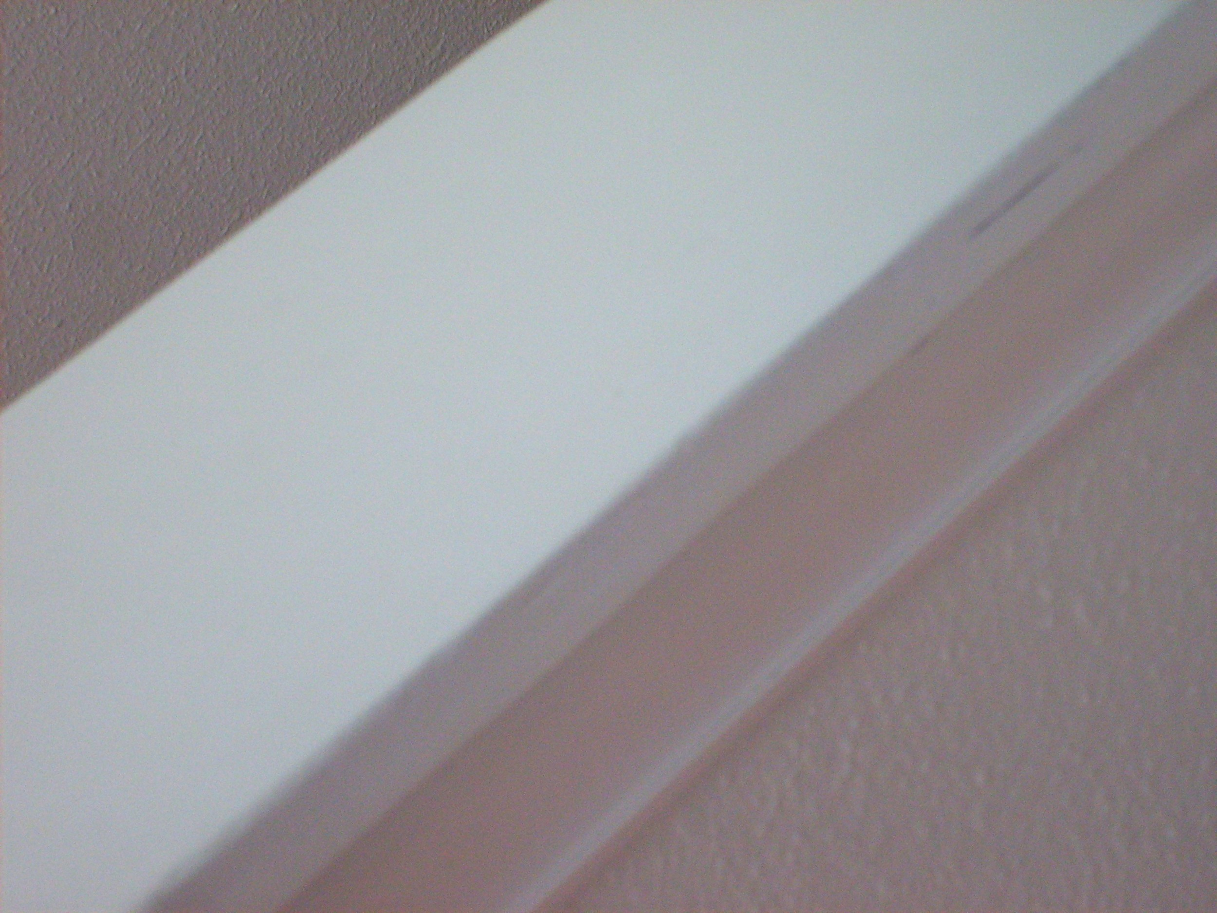 Interior Painting millwork after
