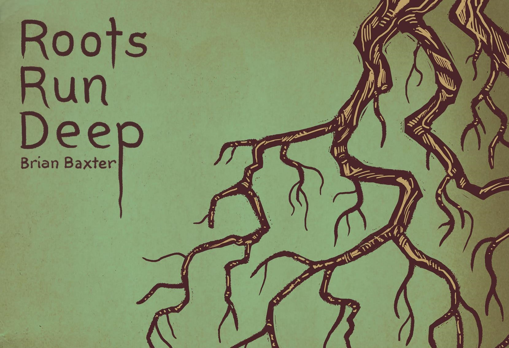 ROOTS RUN DEEP (2016), new record from Chicago Q Ensemble