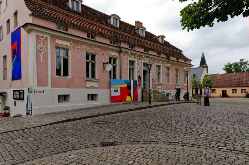 Galerie im Lendlhaus