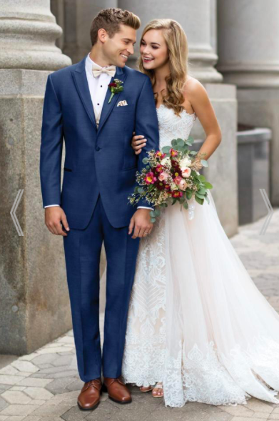 Wedding Suits for Men — Blaine's Fine Men's Apparel