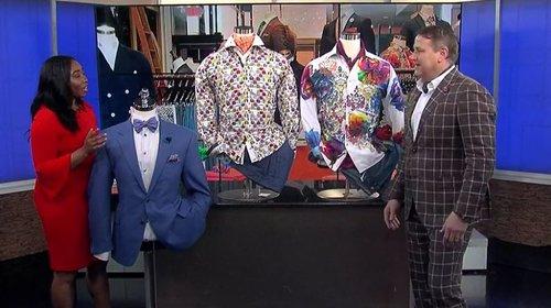 Fine Men's Apparel and Clothing | Cincinnati, OH