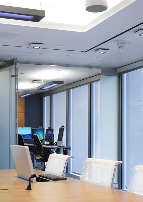 Telus Innovation Centre ©Shai Gil