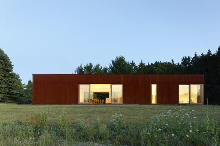 Mineral Spring House  , by  Superkül
