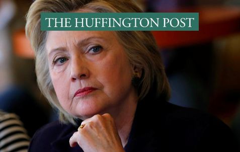 Huffington Post:  Hillary Clinton Solved a Problem Corporate American Can't Seem to Fix