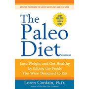 An excerpt from The Paleo Diet