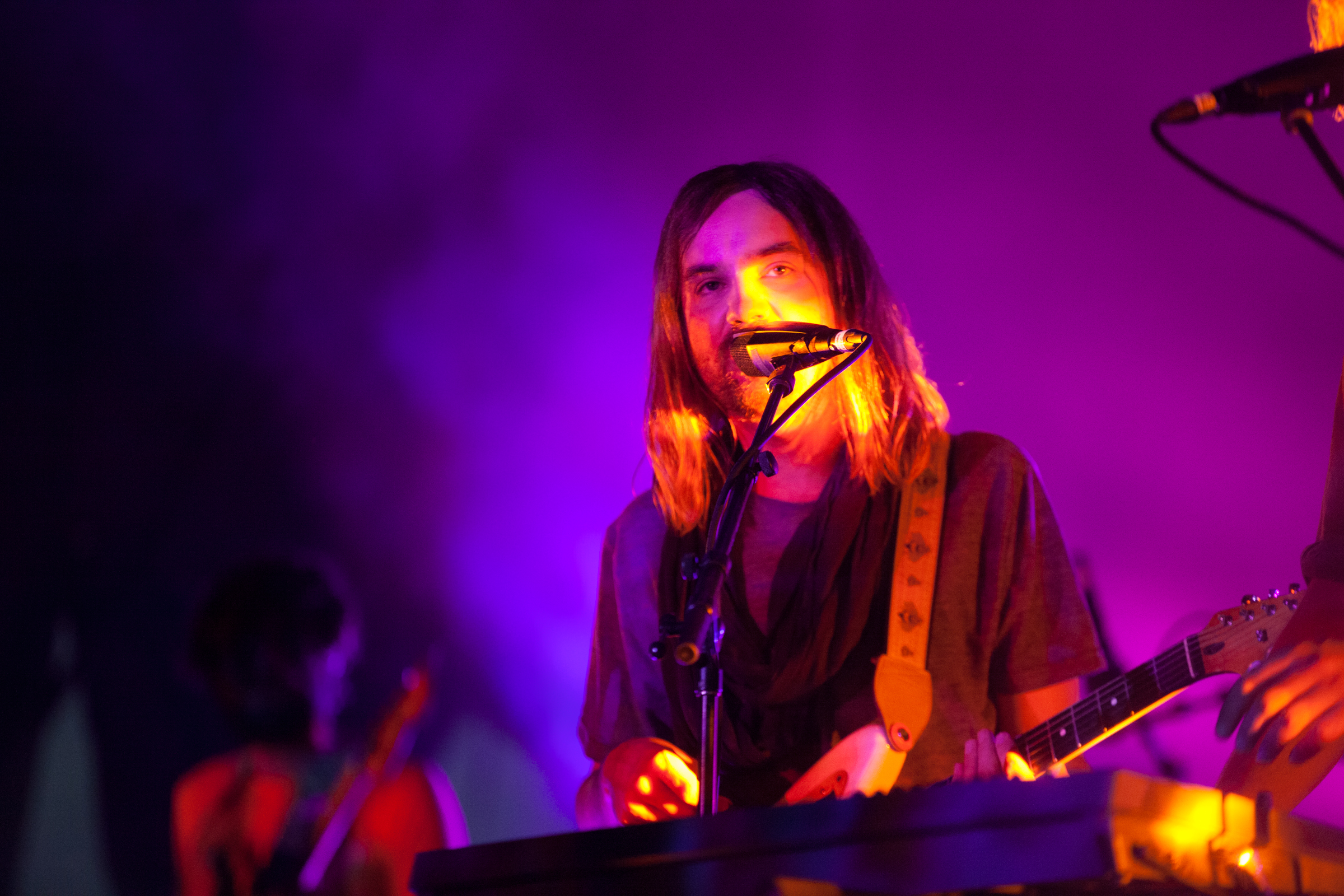 Tame Impala |  Photo by Daniel Jackson