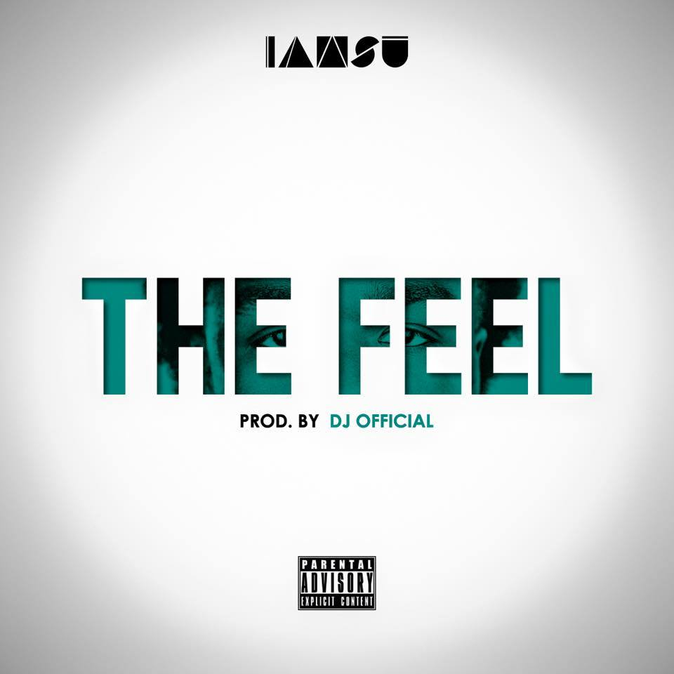 """The Feel"" Listen Now!"