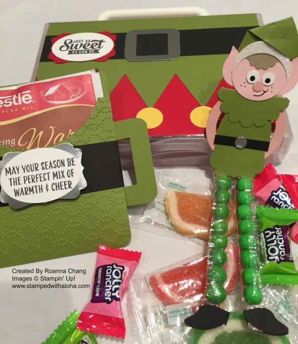 Elf Survival Kit