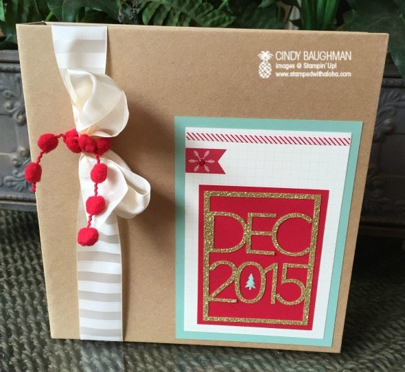 Hello December - 25 Days of Christmas Album