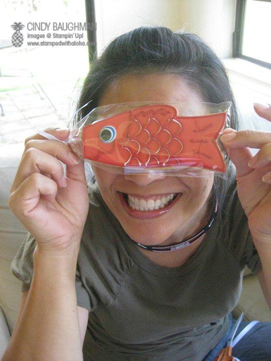 Cindy Ontai of Zoe, Hawaii