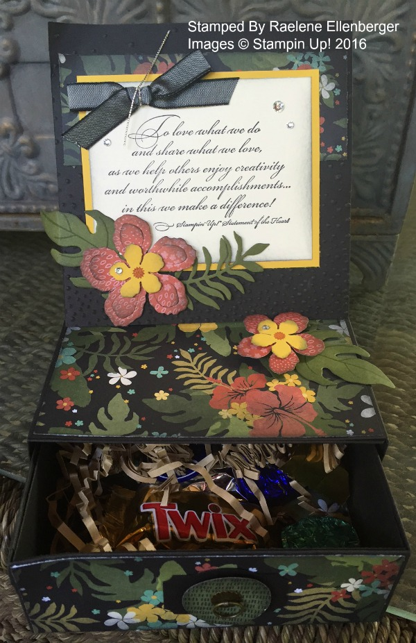 Botanicals Gift Box